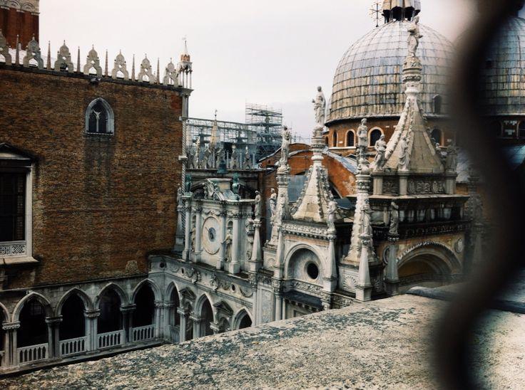 different angle, same aweasome palace