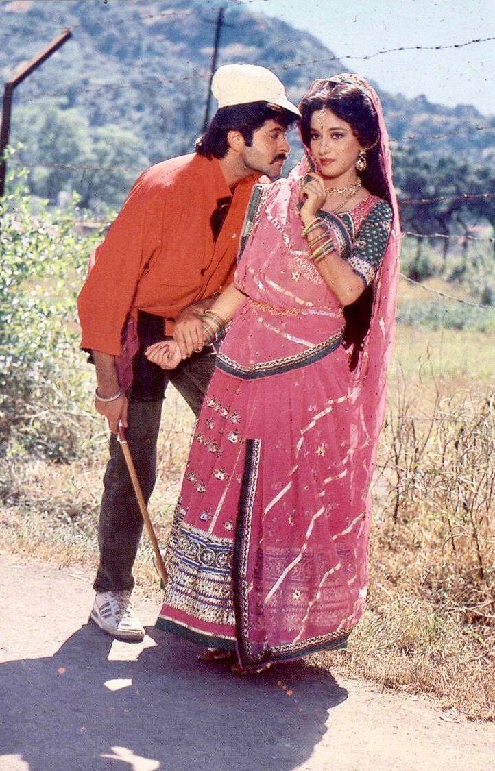 Mejores 82 imágenes de Anil Kapoor and Madhori en Pinterest ...
