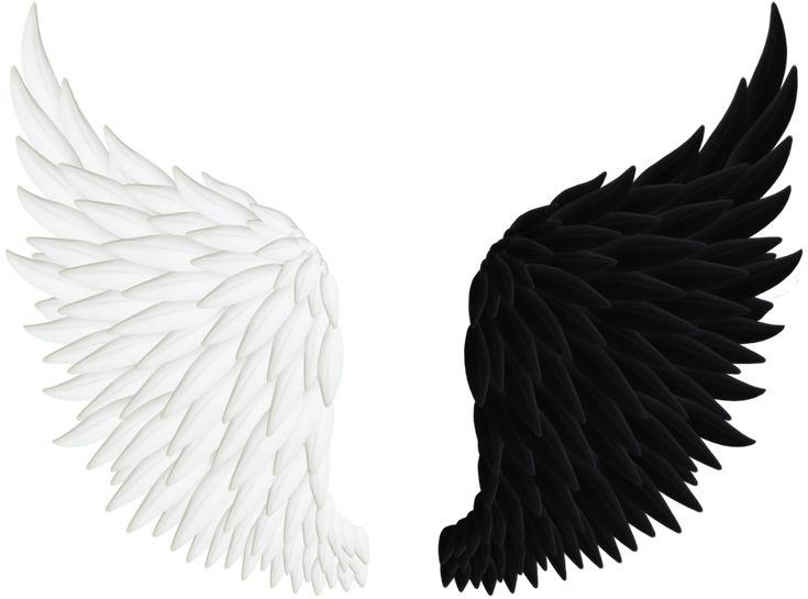 angels wings | Angel Wings PNG 06 by Thy-Darkest-Hour