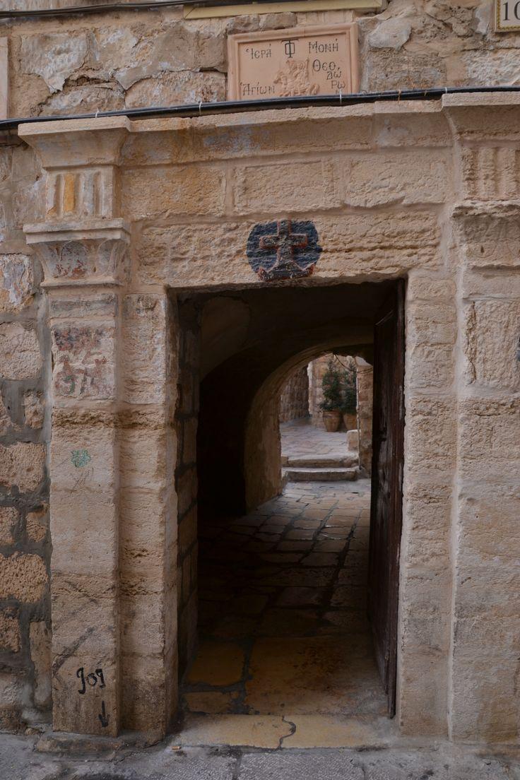 Gerusalemme: Old City