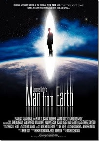 맨 프럼 어스 (The Man From Earth, 2007)