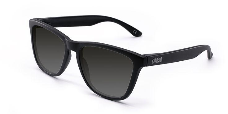 JOE ▪ BASALT BLACK okulary przeciwsłoneczne – Corso Co.