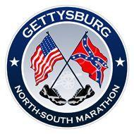 Apr- Gettysburg North-South Marathon