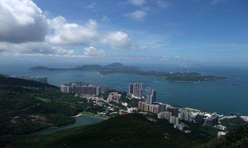 Plans for a 500-berth superyacht marina on Hong Kong's Lamma Island have divided sailing enthusiasts