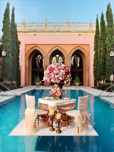 Pool table.....