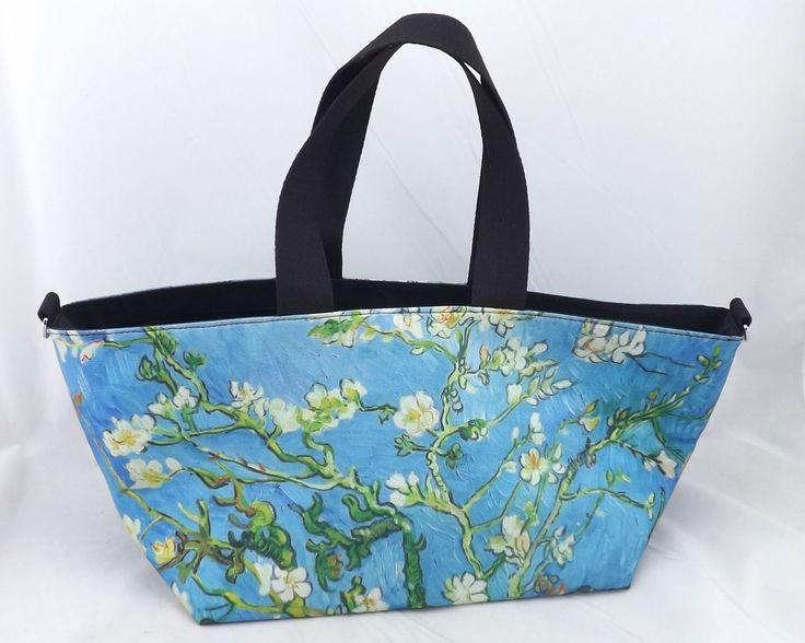 Art on bag