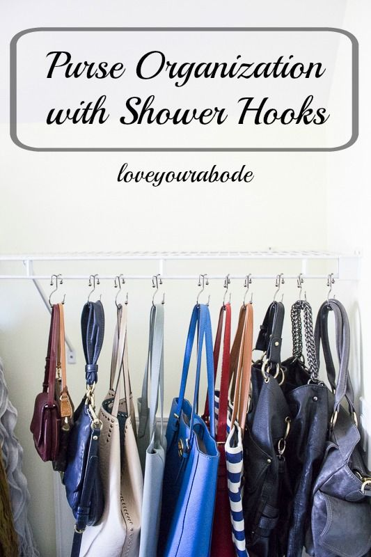 17 best images about top organizing bloggers on pinterest Best way to organize clothes