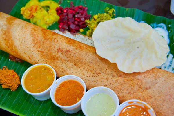 Must-Have Desi Dishes for a Big Fat Indian Wedding