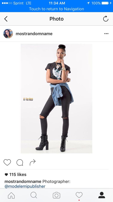 Street style, Aaliyah shirt