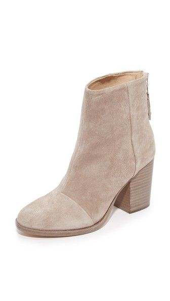 Ashby Ankle Booties