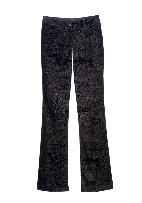 QL2 - MAYA TAPESTRY – PRINT FLARED PANT  (AS A PICTURE, BUT MORE COMFORTABLE) #women's #fashion