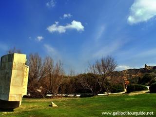 Gallipoli Peninsula Overview
