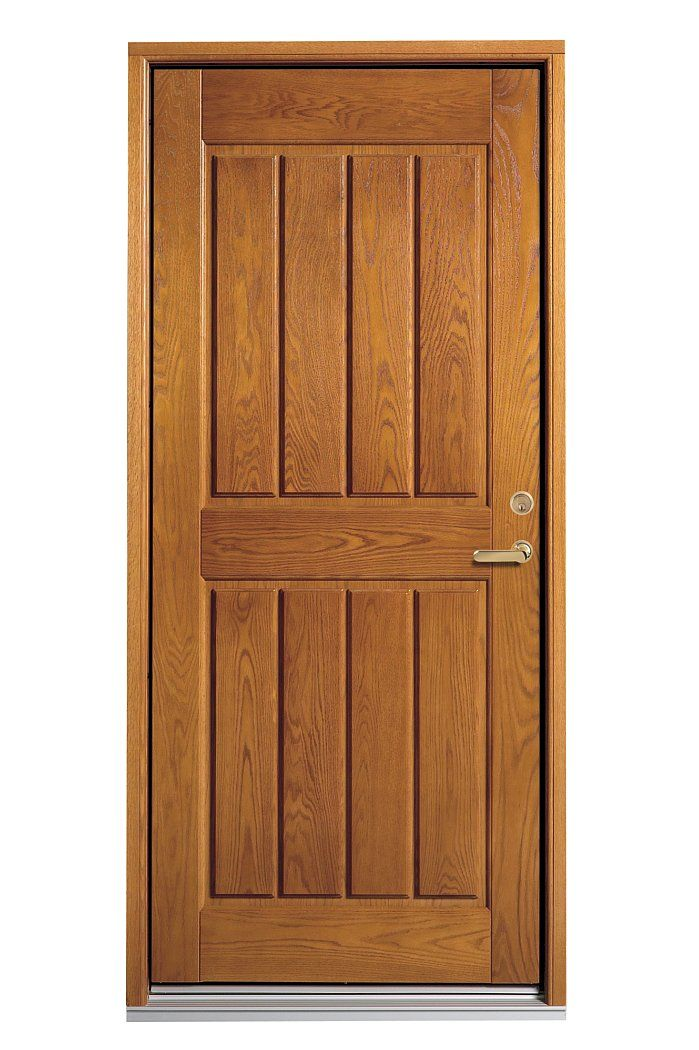 Empire - a traditional door available with various glazing options. http://www.olsenuk.com/products/entrance-doors/je-trae-traditional