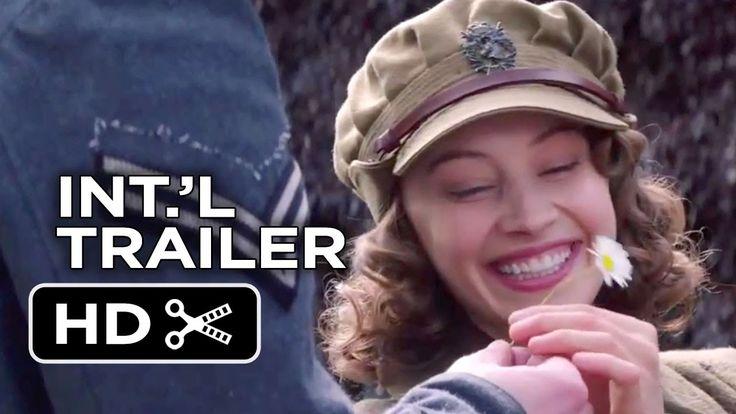 A Royal Night Out Official UK Trailer #1 (2015) - Sarah Gadon, Emily Watson Movie HD