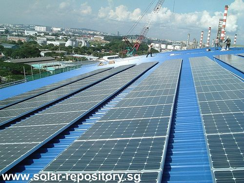 Monocrystalline solar panel facts. http://www.cheap-solar-panels.net/monocrystalline-solar-panels.html GKE Warehouse & Logistics