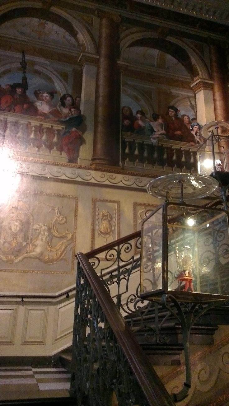 74 Best Inside Kensington Palace Images On Pinterest