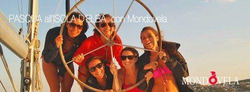 flottiglia di pasqua all'isola d'Elba  con Mondovela! maggiori info sul sito www.mondovela.it