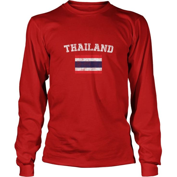 Thai Flag Shirt - Vintage Thailand T-Shirt - Mens Premium T-Shirt  #gift #ideas #Popular #Everything #Videos #Shop #Animals #pets #Architecture #Art #Cars #motorcycles #Celebrities #DIY #crafts #Design #Education #Entertainment #Food #drink #Gardening #Geek #Hair #beauty #Health #fitness #History #Holidays #events #Home decor #Humor #Illustrations #posters #Kids #parenting #Men #Outdoors #Photography #Products #Quotes #Science #nature #Sports #Tattoos #Technology #Travel #Weddings #Women