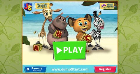 FREE app July 5th - Madagascar: My ABCs FREE is a fun, learning game that will keep your preschooler engaged while learning the alphabet! This app doesn't just teach letters and letter sounds, but also provides writing practice and songs to sing along to for each letter!