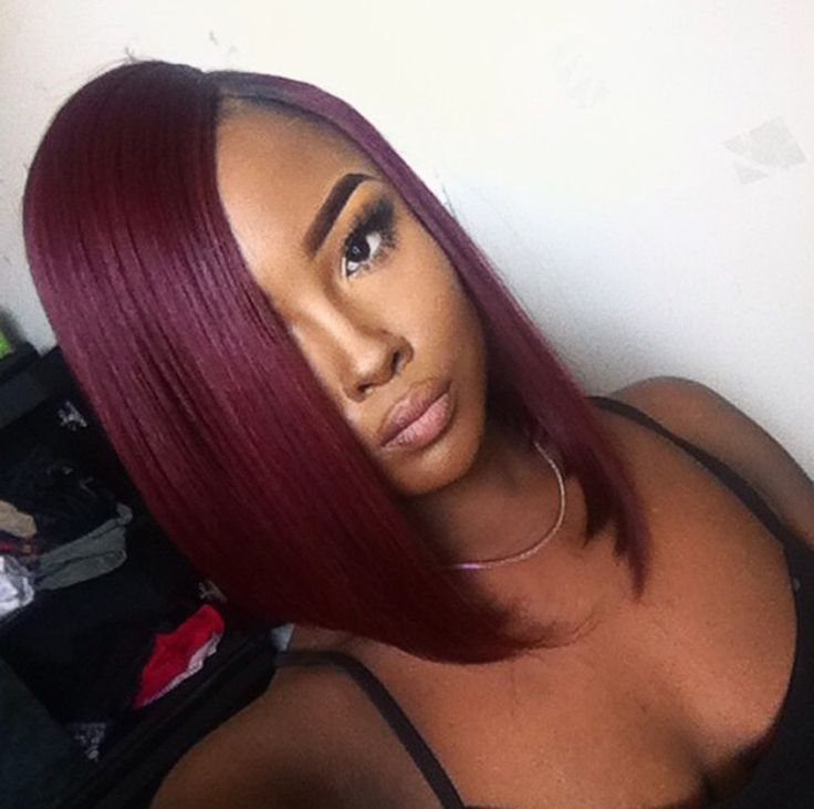 13 best bob hairstyles images on pinterest braids hairstyles shop our platinum collection line of malaysian natural straight virgin hair extensions our platinum line hair extensions are from one donor making them pmusecretfo Images