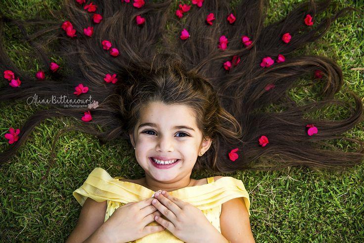 Ideias para ensaio fotografico infantil