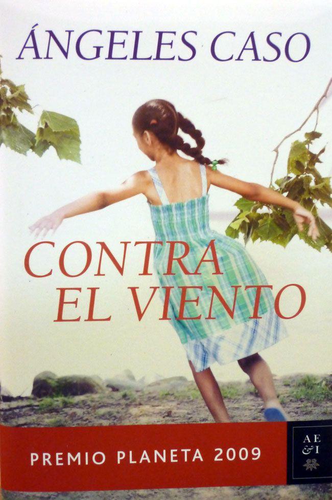 Libros buenos: Contra el viento