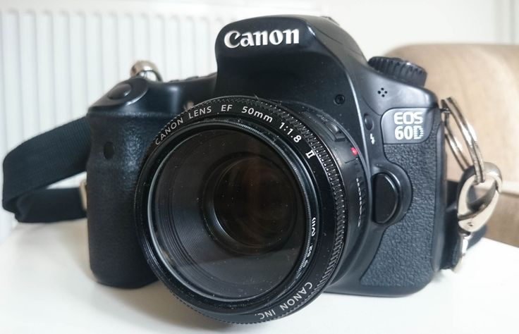 How to buy a used camera online