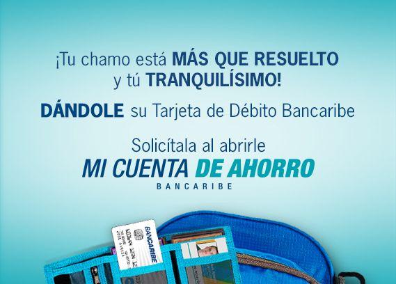 Conexión Bancaribe - Personas