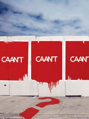 "WME Sends Framed ""CAAN'T"" Posters to CAA Defectors' New UTA Offices - Hollywood Reporter"