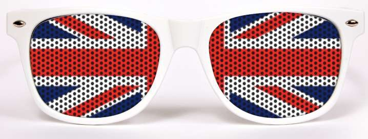 United Kingdom Sunglasses