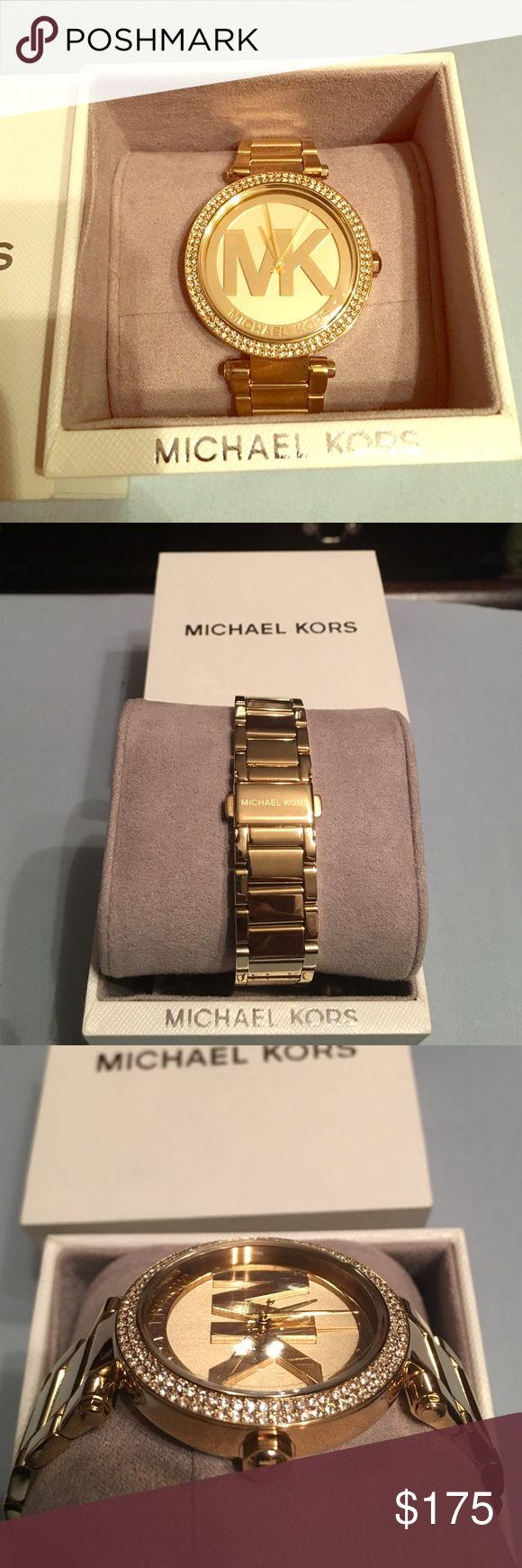Micheal khors female watch Brand new never worn perfect condition Michael Kors Accessories Watches