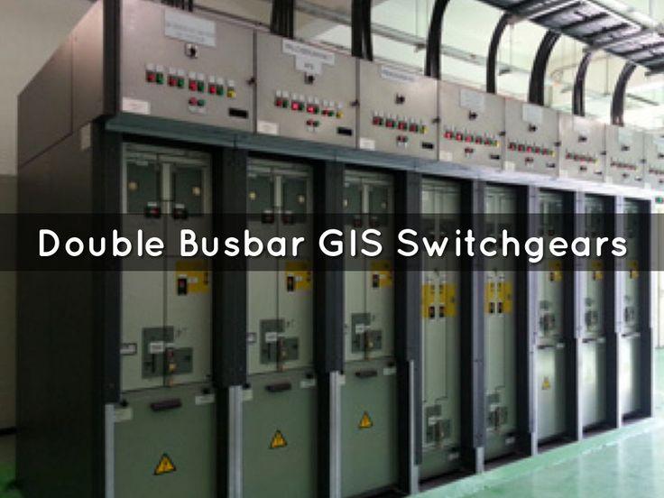 Subestacion Movil de Distribucion. Mobile Distribution Substation…
