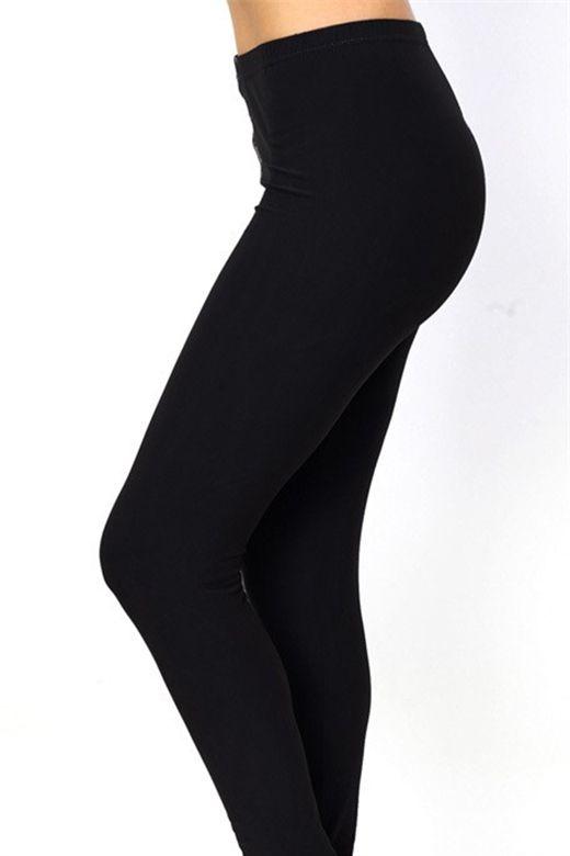 d0dcc74ba Show details for Black High Waist Leggings | Clothing, Jewelry ...
