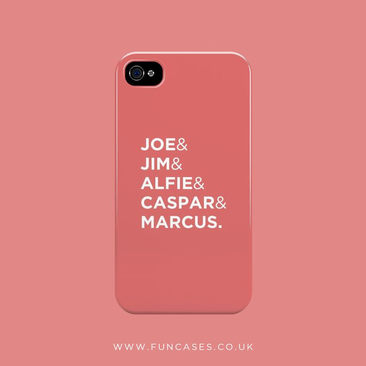 YOUTUBE BOYBAND ARE BACK TOGETHER... on this phone case... (sorry).   Get it now for just £5.99 with free delivery  www.funcases.co.uk/YouTubers?utm_content=buffer3476d&utm_medium=social&utm_source=pinterest.com&utm_campaign=buffer