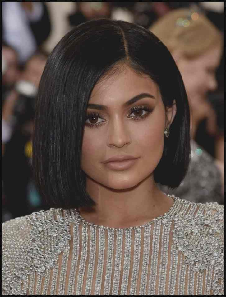 Wunderbare Bob Frisur Herbst 2018 20 Excellent Ideen Uber Einfache Frisuren Kylie Jenner Hair Jenner Hair Hollywood Hair