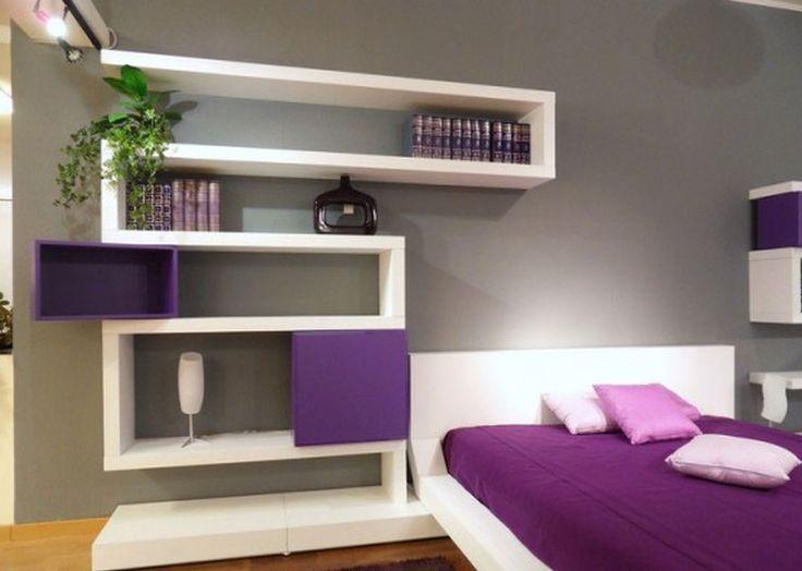 25+ Best Ideas About Floating Shelves Bedroom On Pinterest