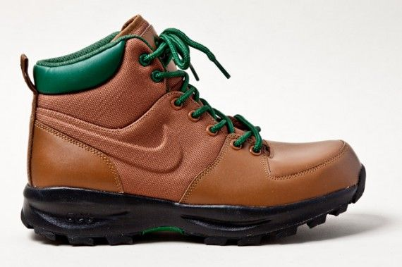 NIKE ACG KINGMAN : MS ORANGE/UNIVERSITY RED | *Elements of style |  Pinterest | Nike acg, Urban gear and Man boots
