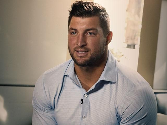 The world has noticed Tim Tebow since his college football days. But who could have predicted that a Heisman Trophy winner and pro quarterback would find himself playing baseball? Tebow shared with CBN News how despite life's curve balls, he's managed to remain unshaken.