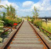 FOTOS: Iconic High Park Line en Nueva York inaugura la sección final al público   Inhabitat - Diseño sostenible Innovación, Eco Arquitectura, Construcción Verde