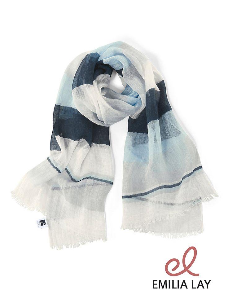 Eleganter Schal von Anna Aura