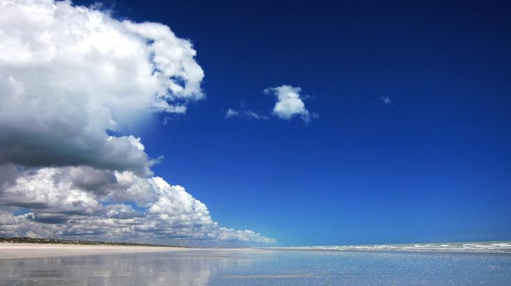 8 Miles beach - Western Australia