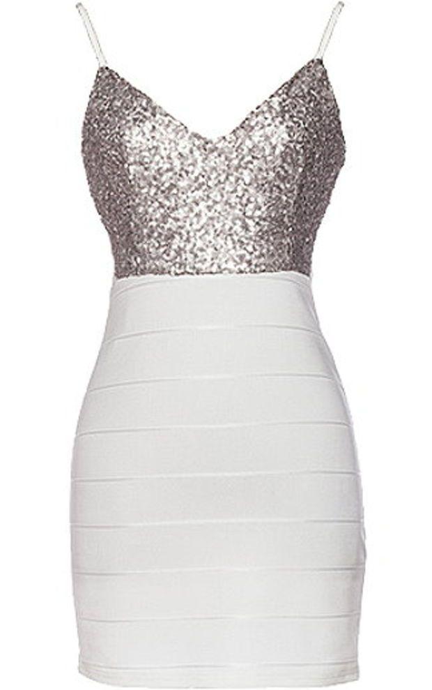 Shine Bright Dress by Rickety Rack