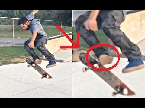 How to 360 Shove-it : The Key Secret