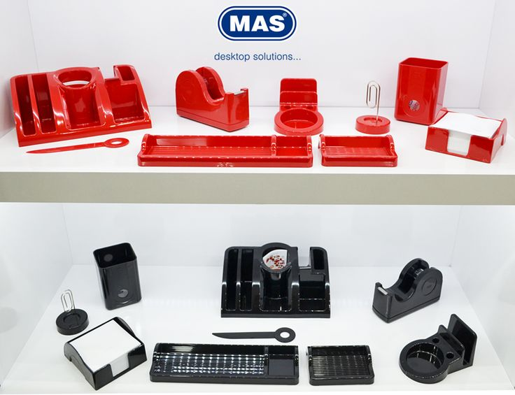 MAS Orion Collection - http://www.masburo.com/
