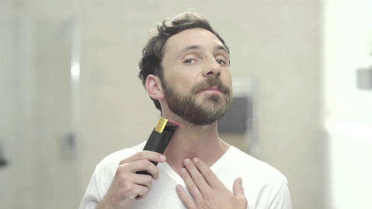 Philips Beard Trimmer 9000