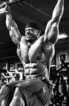 How Natural Is Natural Bodybuilding? | T Nation