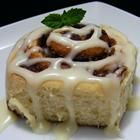 """This recipe is called """"Clone of a Cinnabon"""".  They live up to their name.  I'm eating one right now, soooooo good!"""