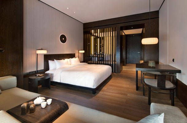 The PuLi Hotel & Spa, Leading Hotels of the World last minute offers from LateStays