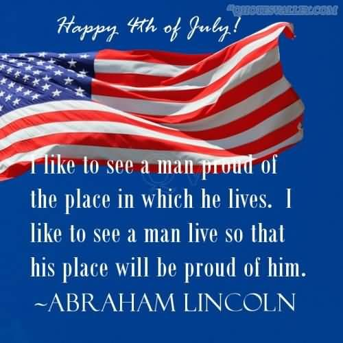 4Th Of July Quotes 42 Best 4Th Of July Quotes Images On Pinterest  July Quotes July .