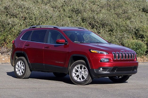 What's really going on with the 2014 Jeep Cherokee's transmission issues?